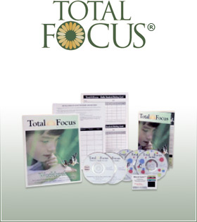 The Total Focus Program