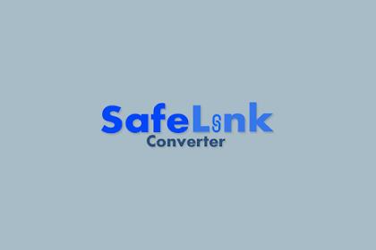 Download Premium Kompi Safelink V3 Blogger Template