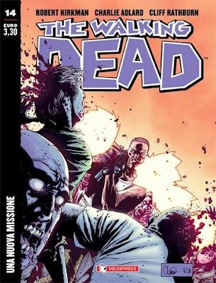 The Walking Dead #14 - Una nuova missione