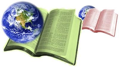 El Medio Ambiente en la Palabra de Jehova Dios la Biblia