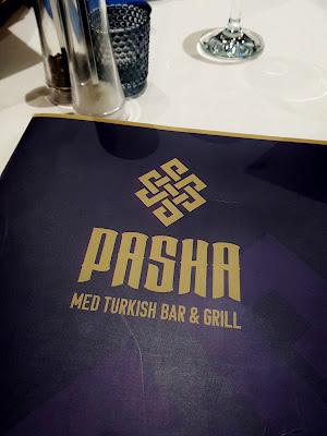Pasha Turkish Kitchen, Milton Keynes