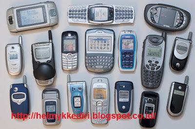 Kelebihan Handphone Jadul Dibandingkan Smartphone