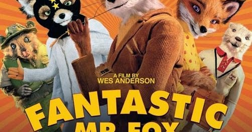 Animated Film Reviews Fantastic Mr Fox 2009 Underrated Gem From Wes Anderson