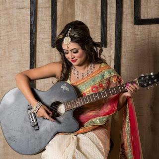Tania Brishty Bangladeshi Model