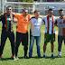 Torneio do Boi marca confraternização de fim de ano entre clubes amadores