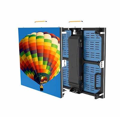 Nơi cung cấp màn hình led p3 cabinet chính hãng tại Hải Dương
