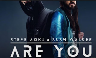 Lirik Lagu Steve Aoki & Alan Walker - Are You Lonely