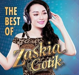 Download Lagu Dangdut Remix Zaskia Gotik Full Album