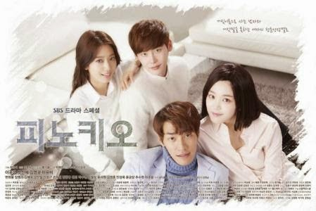 Download Pinocchio Episode 1 Subtitle Indonesia