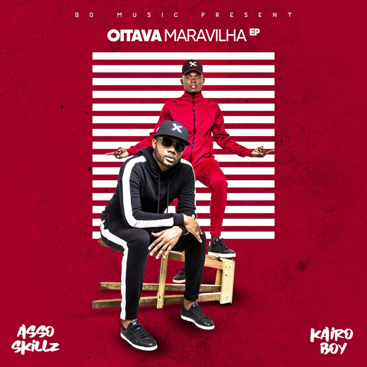 Asso Skillz x Kairo Boy Feat. Gabeladas - Wash (Afro Pop)