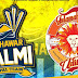 PSL3: Entire Peshawar Zalmi, Islamabad United squads ready to visit Pakistan for PSL 2018