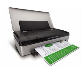 HP Officejet 100 Mobile Printer Driver Download