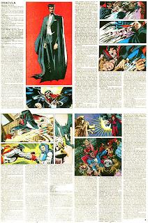Dracula (ficha marvel comics)