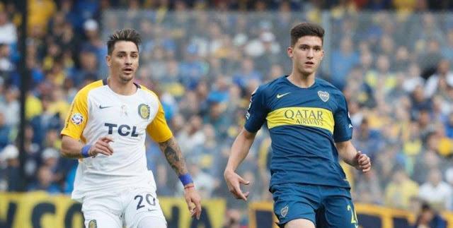 Boca Juniors vs Rosario Central VER EN VIVO ONLINE por la Final de la Supercopa Argentina 2019.