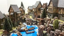 Dungeons 3D: October 2012