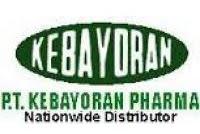 Lowongan Kerja Pekanbaru : PT. Kebayoran Pharma Mei 2017