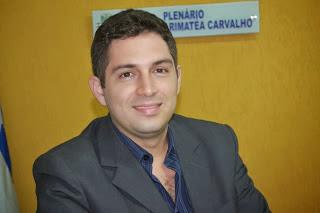 Resultado de imagem para fotos de Ricardo Veras vereador de Parnaíba