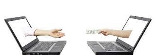 tips belanja online sistem transfer duluan