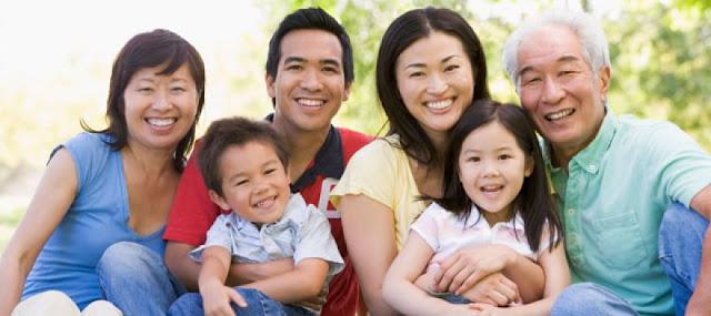 [Bạn đọc gửi] Suy nghĩ về gia đình