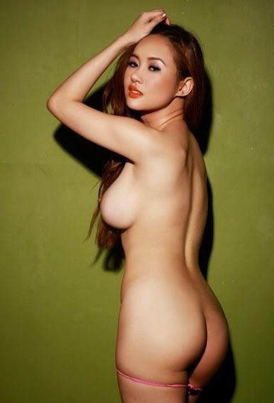 Nude Phillipine 4