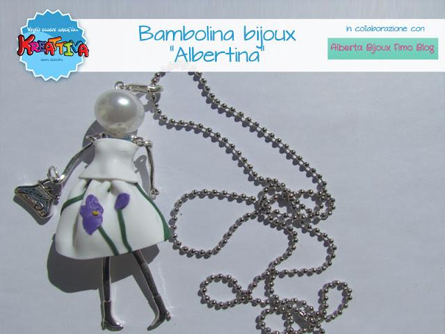 Bambolina bijoux di Alberta Bijoux Blog