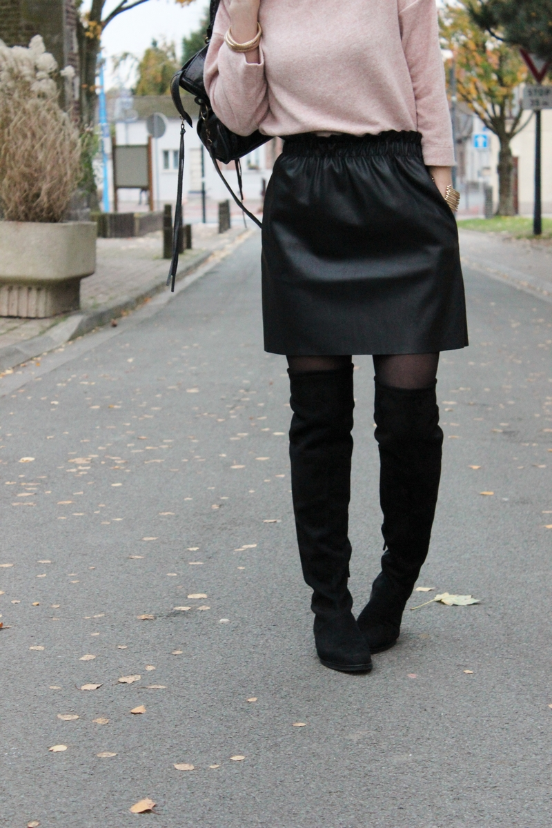 jupe-simili-zara-blog-mode