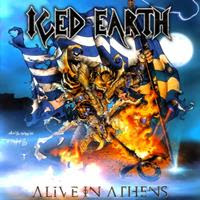 [1999] - Alive In Athens [Live] (3CDs)