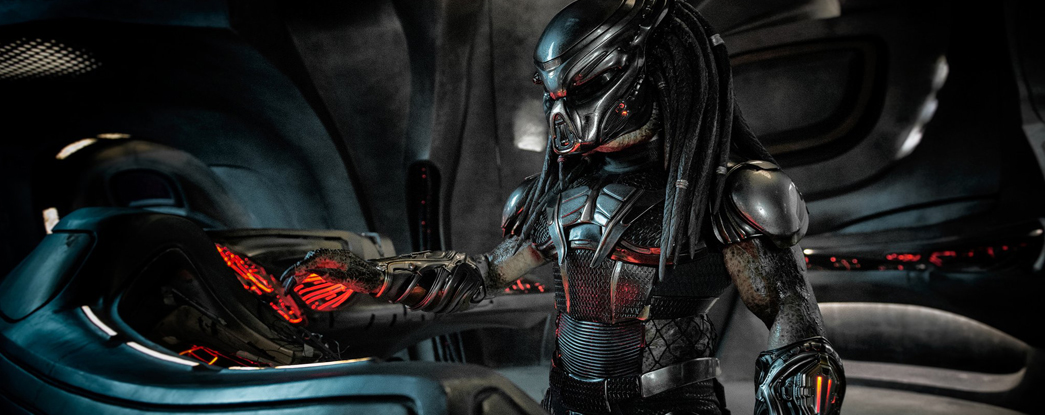 The Predator 2018 | Action , Adventure , Horror | 14 September 2018 (USA)