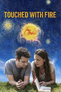 Watch Touched with Fire Online Free in HD