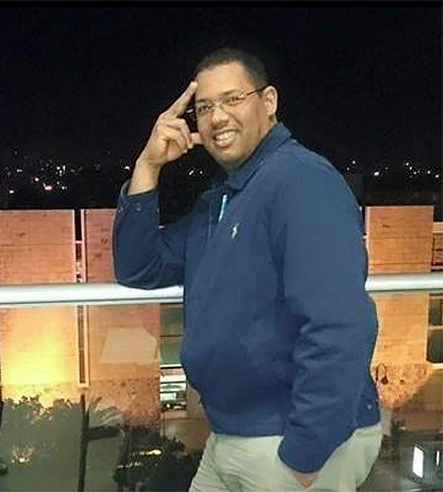 Tribunal falla contra Argenis Contreras; será deportado a RD