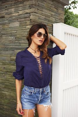 Outfits comodos con Blusas