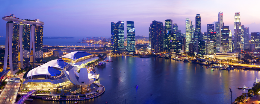 Affordable Trip To Singapore