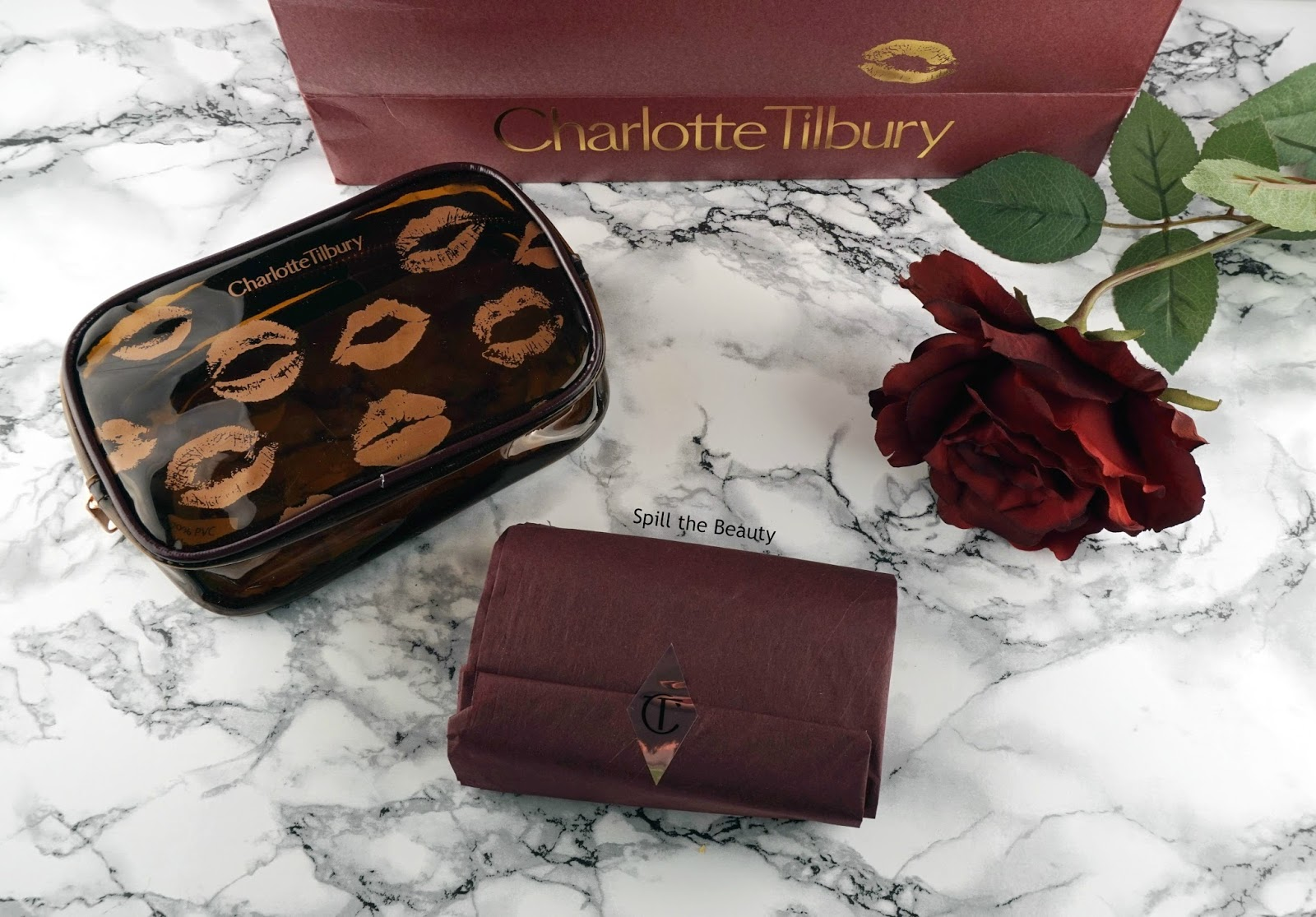 Charlotte Tilbury Quick 'n' Easy 5 Minute Makeup Revolution – Review, and Look