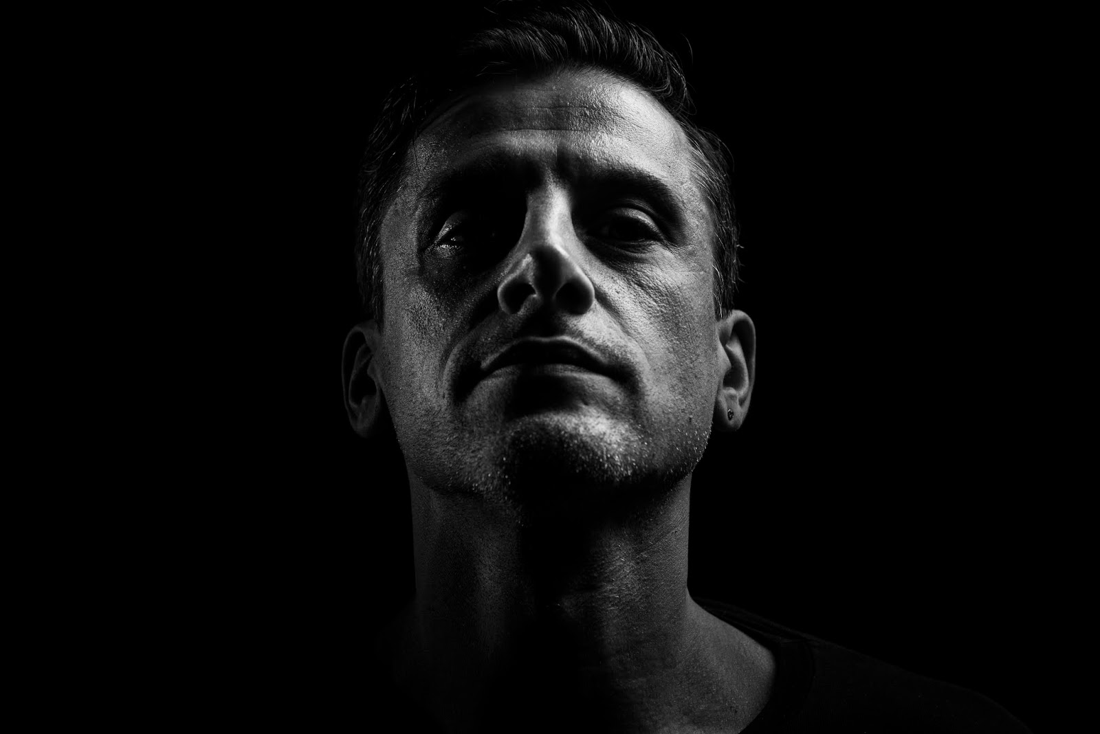 Time to announce the new EP on Ben Klock's Klockworks which