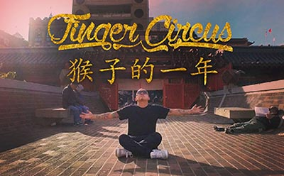 Finger Circus – Awesome Music Video