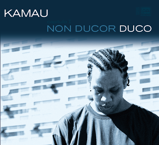 Kamau celebra uma década de Non Ducor Duco com shows