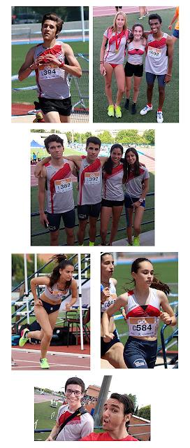 Atletismo Aranjuez Club Marathón Aranjuez