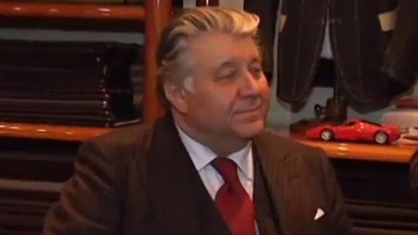 Buongiornolink - Addio a Gianni Campagna, lo stilista siciliano famoso in tutto il mondo