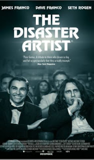 The Disaster Artist (2017) DVDSCR 650MB English x264 Full Movie