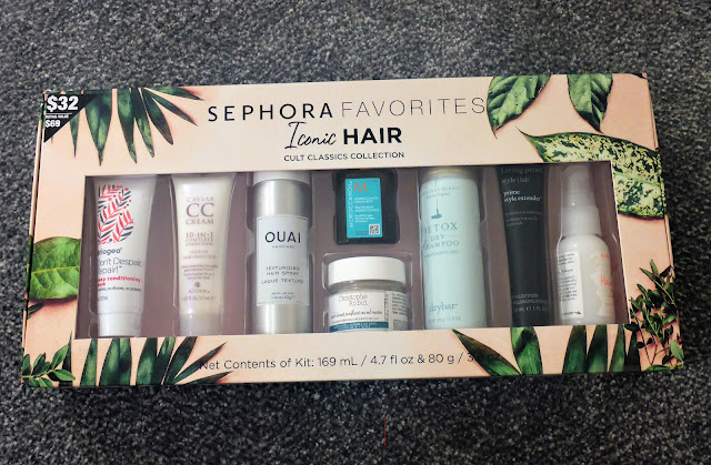 Sephora Haul Part 1