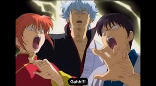 Sinopsis Gintama Season 1 Episode 1