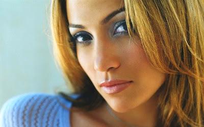 Jennifer Lopez most popular female singers