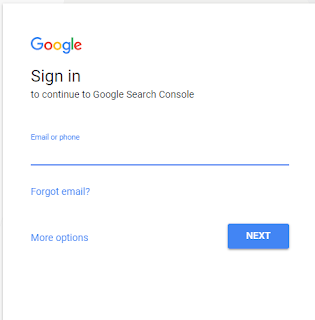 2 Sign In Page
