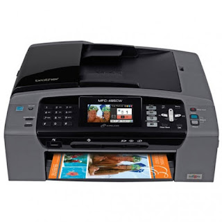 Brother MFC-495CW Printer Driver