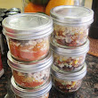 New 5 Day Menu for Personal Sized Meals in Jar...Guest Post!
