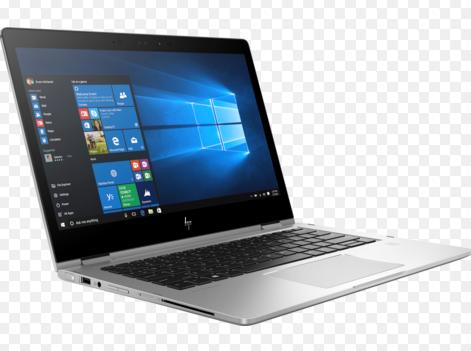 HP EliteBook x360 1030 G2 Drivers Windows 10 64bit - HP