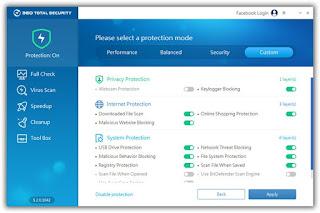 تنزيل, تطبيق, الحماية, ومكافحة, الفيروسات, والملفات, الخبيثة, Total ,Security ,Essential, احدث, اصدار
