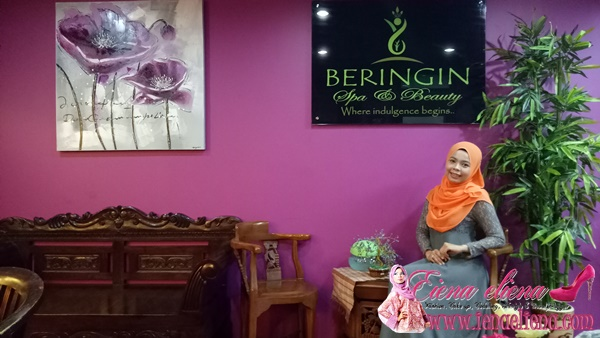 Beringin Spa & Beauty
