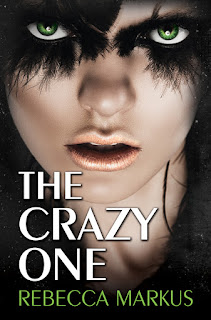 https://www.amazon.com/Crazy-One-Rebecca-Markus-ebook/dp/B07DTGR1B8/ref=sr_1_2?ie=UTF8&qid=1529373513&sr=8-2&keywords=rebecca+markus