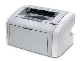 HP LaserJet Series Printer Plug and Play Driver Download